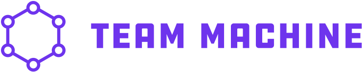 Team Machine Logo